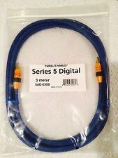 Tributaries Series 5 Digital Audio Cable 3 Meter 5AD-030B