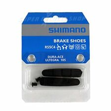 Shimano R55C4 BR-R9100/9000 Road Brake Pads, 2pcs