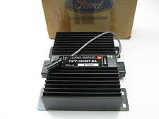 NEW GENUINE OEM Ford F2TZ-18B849-A Radio Amplifier  F27F-18C807-BA JBL Explorer