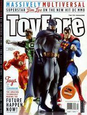 Toyfare Toy Magazine Issue #160 (DEC 2010)