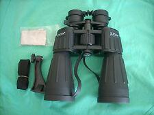 Zion Big-Eye-Len 20X-280X 60mm Full-Coat-Optics Military Power Zoom Binoculars