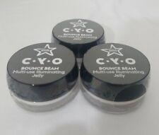 3 Pack CYO C.Y.O Bounce Beam Illuminating Jelly Galaxy Gal Glow NEW SEALED