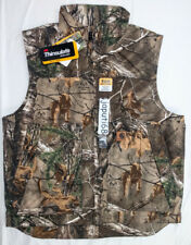 Carhartt #101686 Quick Duck Camo Vest  2X  80gm Thinulate [BN#5-1686]