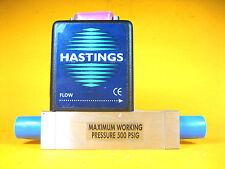 Hastings -  HFM-300 -  Mass Flow Controller, 200 SCCM-AIR