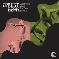 Ernest Berk - Electronic Music For Two Ballets [VINYL]
