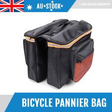 Bicycle Pannier Cycling Bike Pannier Rear Rack Bag Waterproof Package Carrier