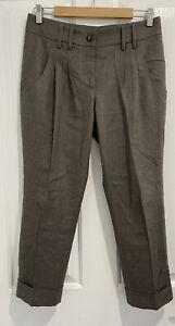 Brunello Cucinelli Pants US 4