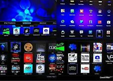 M96X ANDROID 4K UHD TV BOX v17.3 UNLOCKED MOVIES TV SHOWS HD MEDIA PLAYER