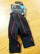 New listing Smartwool Mens 9-11.5 Womens 10-12.5 Ski Merino Wool Socks Black Fast Ship! A3