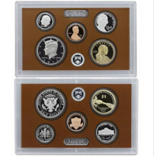 2011 S Mint Proof 5 Coin Set Us World Coins Money Antique No Box Or Coa