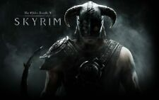 The Elder Scrolls 5 V  Skyrim  Steam Game (PC) - UK/Europe ONLY