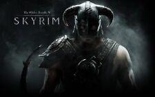 The Elder Scrolls 5 V  Skyrim  Steam Game (PC) - Region Free