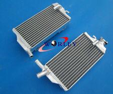 Aluminum Radiator for HONDA CR250R CR250 CR 250 R 2002 2003 2004 02 03 04 02-04