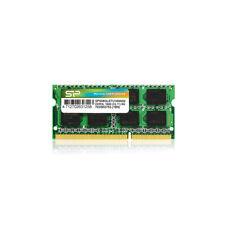 Memoria RAM Silicon Power Sp008glstu160 Sodim 8GB Ddr3l 1600