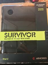 Griffin GB02480 Heavy Duty Military Case for iPad 2(7d)