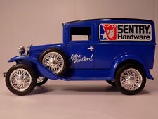 1929 Ford Model A Van First Edition Sentry Hardware 1992 MOS MIB