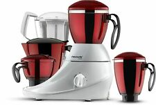 Butterfly Desire Mixer Grinder with 4 Jars USA Adapter Plug free shipping