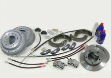 Bremsanlage vorne und hinten - LADA Niva 4x4 1700 cm³ 1,7i