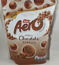 Se Nicher Aero Bulles Lait Partage Sac Chocolat, 102 G