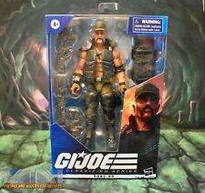 HASBRO 2020 GI JOE CLASSIFIED SERIES 07 WAVE 2 GUNG HO 6? FIGURE NEW