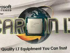 Intel Core i5 4590 processeur CPU 3.3 GHz LGA 1150
