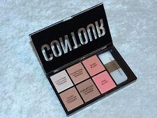 Profusion Mini Contour Highlight Blush Palette #1 Trend Setter