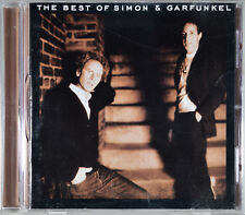 The Best of by Simon & Garfunkel [Canada - Columbia CK 66022 - 1999] - VG/NM