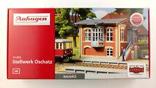 nuevo con embalaje original Auhagen 11432 h0 chimenea +