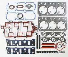 97-05 FITS BUICK CHEVY LUMINA OLDSMOBILE PONTIAC 3.8 OHV 12V HEAD GASKET SET