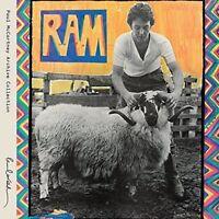 Paul McCartney & Linda - Ram [New CD]