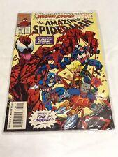 Amazing Spider-Man. #380 Still Bagged Maximum Carnage Part 11 (000309) See Pics