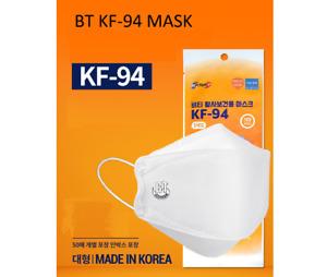 BT KF94 ANTI VIRUS (20PCS)