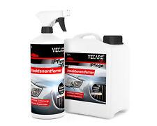 VECARO Car Insektenentferner 1 Liter mit Zerstäuber + 2,5 Liter Nachfüllpack