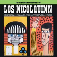 Jimmy Nicol - Los Nicolquinn - It's Getting Better - The '64 - '68 Anth (NEW CD)