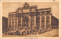 BF5599 fontana di trevi roma italy    Italy
