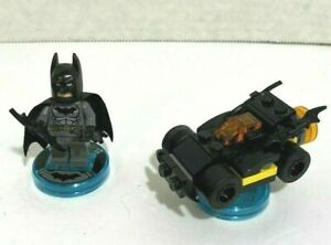 *Lego® Dimensions 71171  Batman & Batmobile From Starter Pack👾