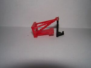 Hot Wheels Mazda REPU tow bed 3d printed