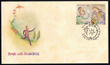 Australia 1995 People With Disibilities Fdc - Unaddressed - Mint