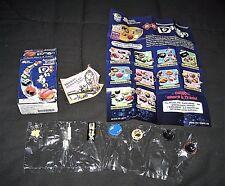 2006 RARE Re-ment Miniature Revolving Sushi Japanese Bar Set-Puchi Petite