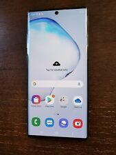 Samsung Note 10+ Plus N975U1 (Unlocked/Verizon/Sprint) 512GB Aura Black LCD BURN