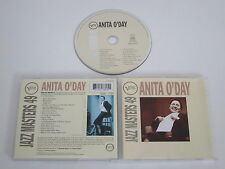 ANITA O´DAY/JAZZ MASTERS 49(VERVE 527 653-2) CD ALBUM