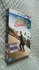 Better Call Saul: Season 2 (with UltraViolet Copy) New Dvd R2 Bob Odenkirk