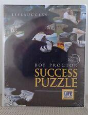 Bob Proctor LifeSuccess The Success Puzzle (Brand New in Cello)