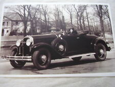 1930 'S BUICK ROADSTER 11 X 17  PHOTO  PICTURE