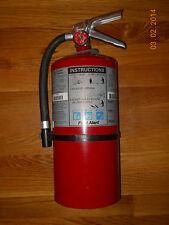 NEW 10LB First Alert Fire Extinguisher - ABC. Model: FE4A60B. Free pick up-Vegas
