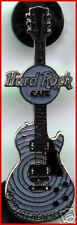 Hard Rock Cafe NEWPORT BEACH 2001 MINI GUITAR Series PIN