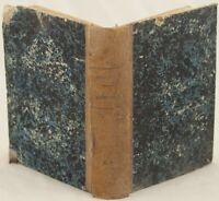 MATTEO LIBERATORE INSTITUTIONES PHILOSOPHICAE COSMOLOGIA LOGICA METAFISICA 1855