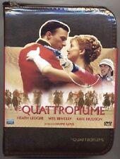 Le Quattropiume (2001) 2-DVD + Un Esclusivo Porta DVD