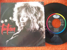 Tina Turner - Two people / Havin´ a party   klasse  EEC Capitol 45