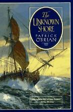 NEW - The Unknown Shore by O'Brian, Patrick